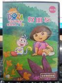 挖寶二手片-B15-026-正版DVD-動畫【DORA:愛探險的朵拉 19 雙碟】-套裝 國英語發音 幼兒教育