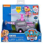 《 汪汪隊立大功 paw patrol 》基本車輛組3 - 天天(直升機) ╭★ JOYBUS玩具百貨