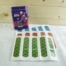 【震撼精品百貨】瑪利歐系列_Mario~盒裝貼紙-三款【共1款】