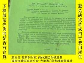 二手書博民逛書店THE罕見PRACTICE OF REFRACTIONY2034