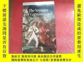 二手書博民逛書店(Wordsworth罕見Classics Of World Literature)The Voyages of