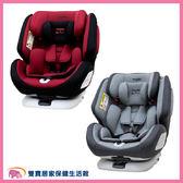 納尼亞 NANIA&OSANN 360度旋轉 ISOFIX 安全汽座 0-12歲 安全座椅 汽車座椅 汽車安全座椅