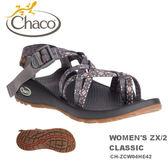 【速捷戶外】美國 Chaco  ZX/2 越野運動涼鞋 女款CH-ZCW04HE44 -雙織夾腳(黃金教條),運動涼鞋