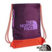 The North Face 12L 多功能背袋-紫/紅 【GO WILD】