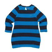 『小鱷魚童裝』條紋洋裝(08號~16號)338302