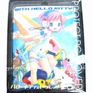 [iPad專區]日本原裝 蘋果APPLE iPad保護殼-Hello Kitty 動漫秋葉系萌系女孩(藍色)
