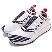 Puma Tsugi Jun Sport Stripes 白 藍 深藍 休閒慢跑鞋 evoKNIT 編織鞋面 運動鞋 男鞋 女鞋【PUMP306】 36751901