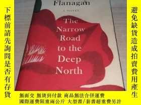 二手書博民逛書店The罕見Narrow Road to the Deep NorthY211464 Richard Flana