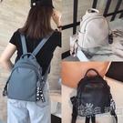 高級感包包雙肩包女新款簡約百搭洋氣書包女韓版時尚單肩背包 小時光生活館