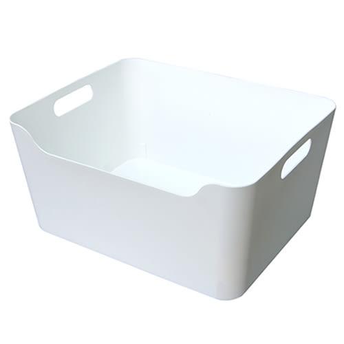 KEYWAY 比利整理收納盒(大) KY-636【愛買】