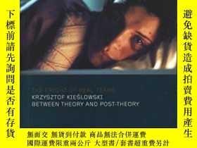 二手書博民逛書店The罕見Fright Of Real TearsY364682 Zizek, S British Film