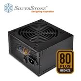 SilverStone 銀欣 Essential系列 ET650-B 650W 80+ 銅牌 電源供應器