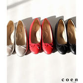 芭蕾平底鞋【coen】