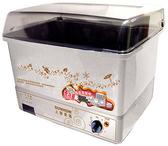 ^聖家^上豪10人份烘碗機 DH-1565 【全館刷卡分期+免運費】