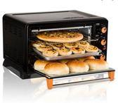 新货到Midea 美的MG25NF AD 多 电烤箱家用烘焙蛋糕大容量旋转烤叉