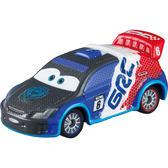 TOMICA CARS C 19 凱旋碳纖維特別版DS87604 多美小汽車