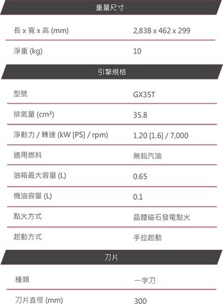 [ 家事達 ]  日本 HODNA-UMR435TL2ST  原裝 手持式軟管割草機   特價