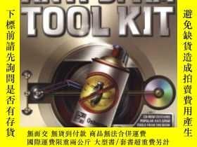 二手書博民逛書店Anti-spam罕見Tool KitY307751 Paul Wolfe; Charlie Scott; M
