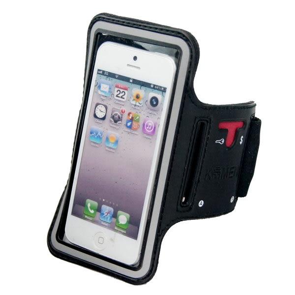 路跑KAMEN Xction 甲面 X行動iPHONE5 4S專用運動臂套iPHONE4S 5運動臂帶iPHONE3GS運動臂袋iPHONE 3GS 手臂套