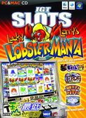 [7美國直購] 2018 amazon 亞馬遜暢銷軟體 IGT Slots: Lucky Larry s Lobstermania