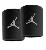 Nike Jorden Jumpman [JKN01010OS] 運動 打球 健身 護腕帶 吸濕 排汗 乾爽 彈性 黑