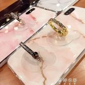 小熊金屬指環扣 透明手機支架 通用懶人支架粘貼女蘋果   蓓娜衣都