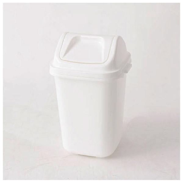 垃圾桶 極白 5808 6L NITORI宜得利家居