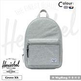 Herschel 後背包 Grove X-Small  休閒後背包 Grove XS 得意時袋