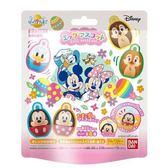 """日本Disney迪士尼家族 發泡入浴劑""""融化完有玩具""""【JE精品美妝】"""