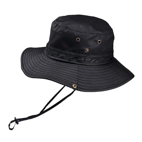 ★7-11限今日299免運★速乾漁夫帽 遮陽漁夫帽 遮陽帽 漁夫帽 帽子【V040】