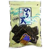 (日本) MARUKA 神乾 海苔天婦羅-原味 (丸嘉 井上瀨戶 海苔餅乾 のり天) 1包140公克