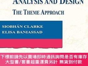 二手書博民逛書店Aspect-oriented罕見Analysis And DesignY256260 Siobhàn Cla