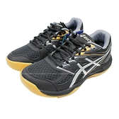 (B8) ASICS 亞瑟士 女鞋 兒童排羽球鞋 UPCOURT 4 GS 膠底鞋 運動鞋 1074A027-001[陽光樂活]