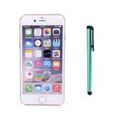 電容筆手寫筆觸控筆蘋果三星華為vivo平板等所有智慧手機通用  薔薇時尚