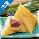 福源紅豆粳粽6粒/包【愛買冷凍】