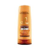 L'OREAL 巴黎萊雅 金緻護髮精油潤髮乳400ml 效期2022.11【淨妍美肌】