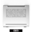 散熱器 筆記本散熱器底座靜音超薄13-173寸電腦支架風扇制冷散熱板全鋁 街頭