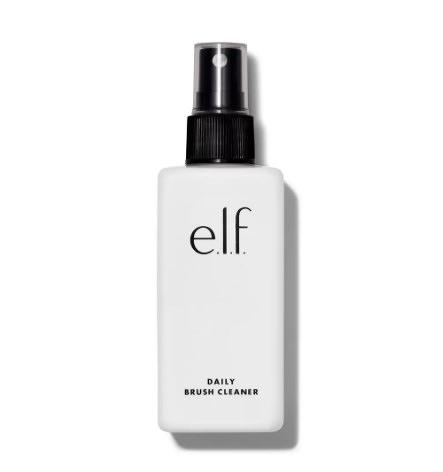 【愛來客 】美國elf 化妝刷清潔清洗劑 日常用深層抗菌護理洗刷水噴霧 60ML