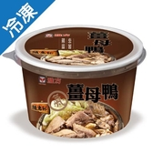 雅方隨意杯-薑母鴨350g【愛買冷凍】