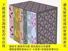 二手書博民逛書店Jane罕見Austen: The Complete Works-簡·奧斯汀:全集Y436638 Jane A