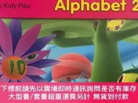 二手書博民逛書店ABC罕見eggs:My First School Alphabet 2Y481637 Katy Pike B
