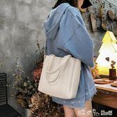 時尚女包單肩包女大包ins包大容量包包女新款斜背包托特包潮  潔思米