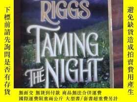 二手書博民逛書店Timing罕見the Night(情愛小說)Y85718 Pa