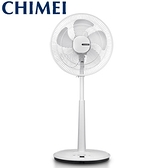 CHIMEI奇美 16吋微電腦DC遙控立扇DF-16B300【愛買】