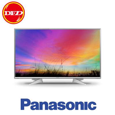 國際 PANASONIC TH-49ES630W 49吋 Hexa Boost隨選色彩模式 IPS LED超明亮 送北區桌裝服務