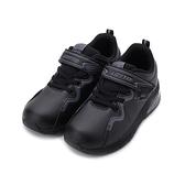 LOTTO VIGOR RIDE 氣墊跑鞋 黑 LT1AKR3120 中大童鞋