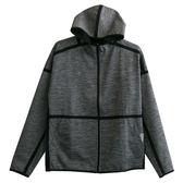 Adidas M ZNE REVERS HD  連帽外套(雙面穿) CG0248 男 健身 透氣 運動 休閒 新款 流行