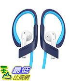 [106美國直購] i-Blason B01N11V7Z1 藍色耳機專用連接線(不含耳機) 18 inch Length Colorful String Strap
