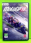 (現貨) PC 世界摩托車錦標賽 18 MotoGP 2018 英文版