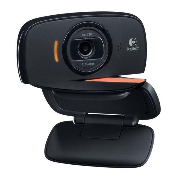 【台中平價鋪】全新 羅技 Logitech HD 網路攝影機 C525 HD Webcam C 525 內建麥克風